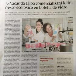 Só queda un último empurrón...🤩🤩 Acompañádesnos??? 👇👇👇👇 @sen.mais @muuhlloa @ana_da_cernada  . . . #lecheecologica #productosnaturales #productosecológicos #aulloa #senmais #ganaderiaecologica #cooperativa #leche #leite #rural #rural_love #granjaecologica  #granja #eco #bio #organico #mujeresrurales #granjeras #sostenible #zerowaste #economiacircular #asvacasdaulloa #galicia #galiciacalidade